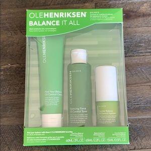 OleHenriksen Balance It All